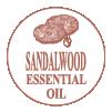 Pacific Sandalwood Essential Oil