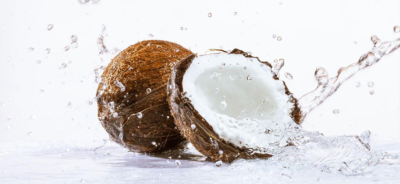 Virgin Coconut Milk Oil